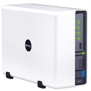 Synology DS 209