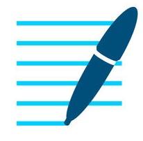 goodnotes4 logo